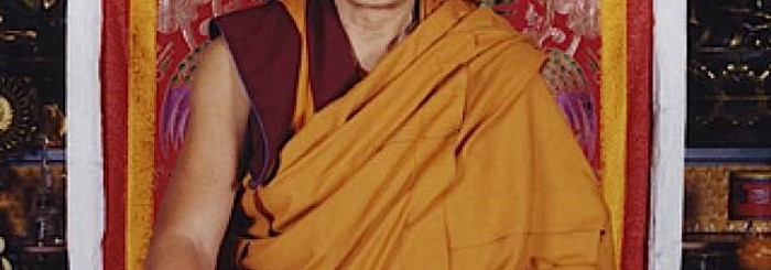 Remembering His Eminence Choden Rinpoche: The Hidden Meditator Passes into Dharamadhatu