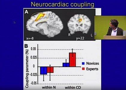 Buddha Weekly Neurocardia Coupling Compassion Happiness Study Richard Davidson Buddhism