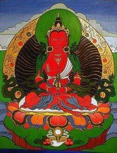 Buddha Weekly Venerable Amitayus Buddhism