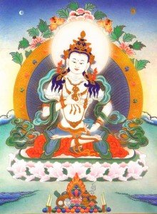 Vajrasattva is a foundation deity practice renowned for purification of body, speech and mind.