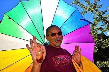 Buddha Weekly Zasep Tulku Rinpoche and Umbrella Buddhism