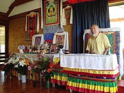 Buddha Weekly ZasepTulkuRinpoche Buddhism