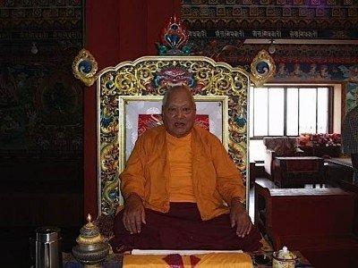 Buddha Weekly karma chagme Buddhism