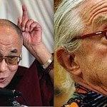 Buddha Weekly Dalai Lama and Patch Adams Buddhism