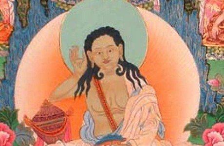 Buddha Weekly Milarepa Buddhism