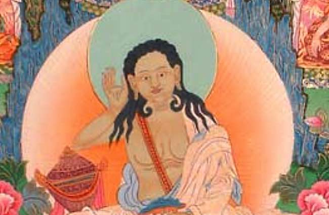 The great yogi Milarepa expounded on emptiness with concise clarity in his 100,000 songs.