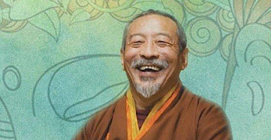 Buddha Weekly Venerable Zasep Tulku Rinpoche Gaden Choling Buddhism