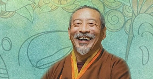 Venerable Zasep Tulku Rinpoche is spiritual head of several Mahayana Buddhist centres in North America and Australia.