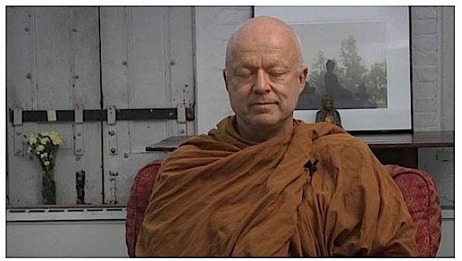 Thanissaro Bhikku