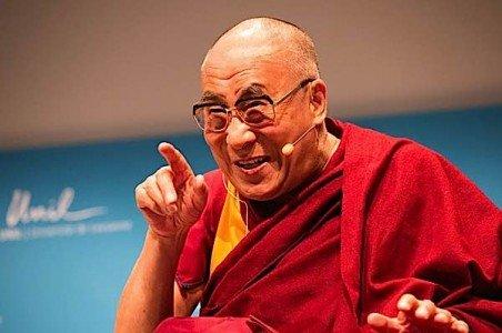 Buddha Weekly Dalai Lama Teaching Buddhism