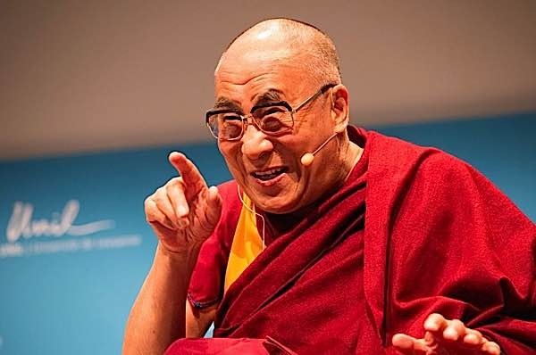 The Dalai Lama often teaches the topic of meditation on death and wrote books on the topic.
