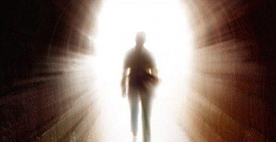 Buddha Weekly Death Walk into the light Buddhism