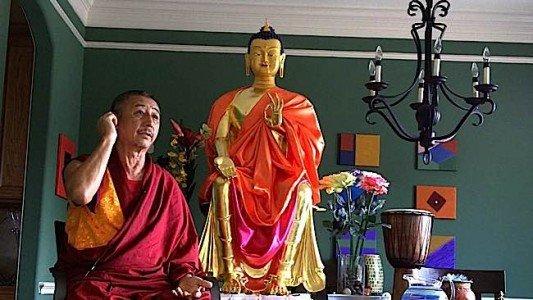 Buddha Weekly Geshe Thubten Soepa of FPMT Buddhism