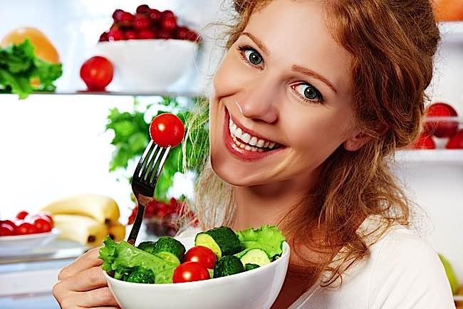 Buddha-Weekly-Happy Vegetarian Cook-Buddhism