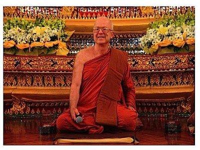 Buddha Weekly Thanissaro Bhikkhu Buddhism