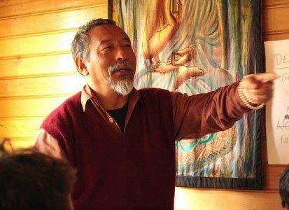 Buddha Weekly Zasep Tulku Rinpoche Teaching Dorje Ling Buddhism