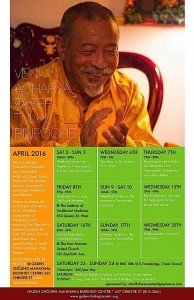 Zasep Rinpoche returns to Gaden Choling Toronto in April 2016 for extensive teachings, initiations and retreats.