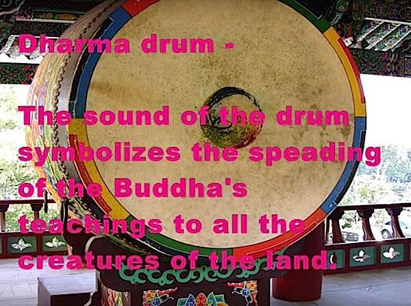 Buddha-Weekly-Dharma Drum Korea-Buddhism