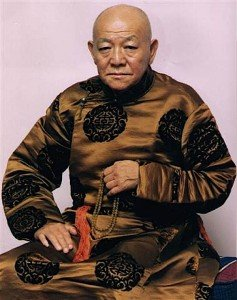 The late H.H. Khalkah Jetsun Dhampa, spiritual head of Mongolia, taught at Gaden Choling twice.