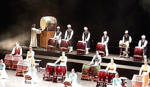 Buddha Weekly Korean Drumming Buddhist Buddhism