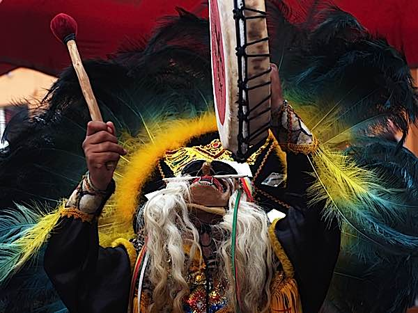 "The earliest shamans used drums to induce the ""theta"" state of mind, as early as 25,000 years ago. Drumming has always proven effective in inducing trance, relaxed mind and focus."
