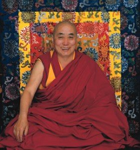 For three years Zasep Rinpoche was the translator for Geshe Thubten Loden in Australia.