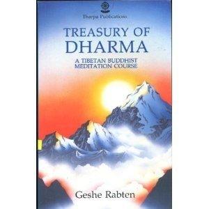 Treasury of the Dharma
