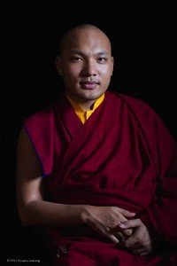 His Holiness the Gwalwang Karmapa is a vegetarian and recommends the lifestyle to Mahayana Buddhists.