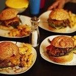 Buddha Weekly Hamburgers cost land Buddhism