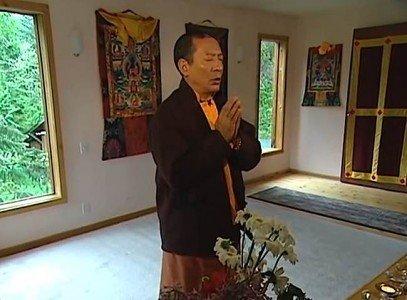 Buddha Weekly Zasep Rinpoche Praying Buddhism