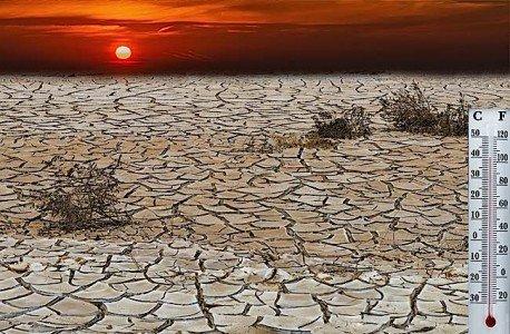 Buddha Weekly dreamstime m 43125456 global warming consequencies devastating Buddhism