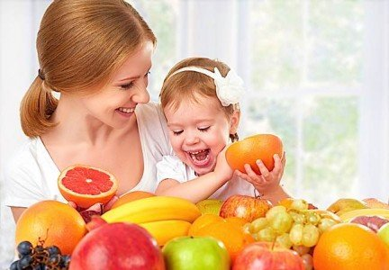 Buddha Weekly dreamstime m 49383294 mother and child vegetarians Buddhism