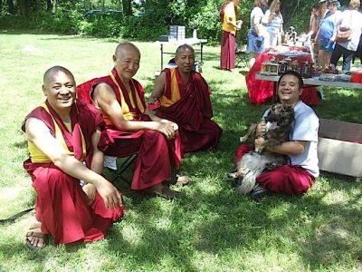 Buddha Weekly Buddhist Pet Blessing Buddhism