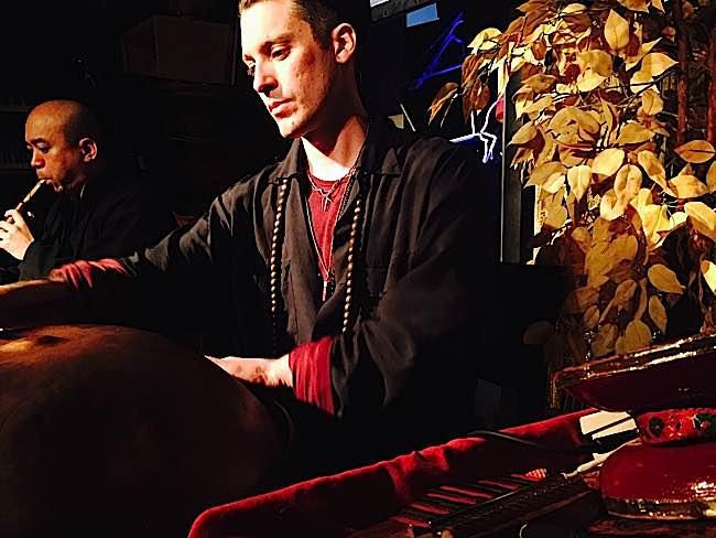 Buddha-Weekly-The Gata Musicians-Buddhism