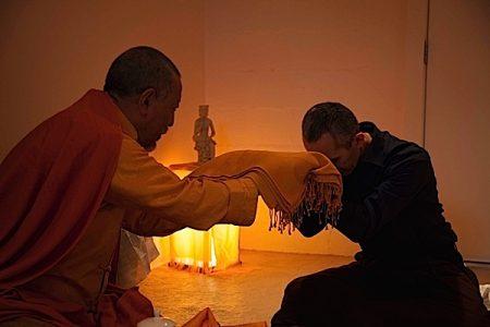 Buddha Weekly Zasep Rinpoche and Theodore Tsaousidis Buddhism