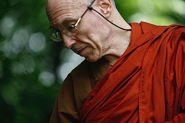 Bikkhu Bodhi