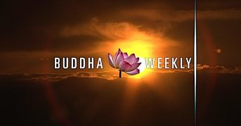 Teaching Video Series: Featuring Talks from Noted Buddhist Teachers —— from Buddha Weekly