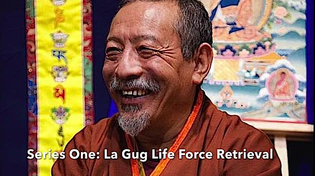 Buddha-Weekly-Buddha Weekly Video Series One La Gug Vitality Retrieval Zasep Tulku Rinpoche-Buddhism