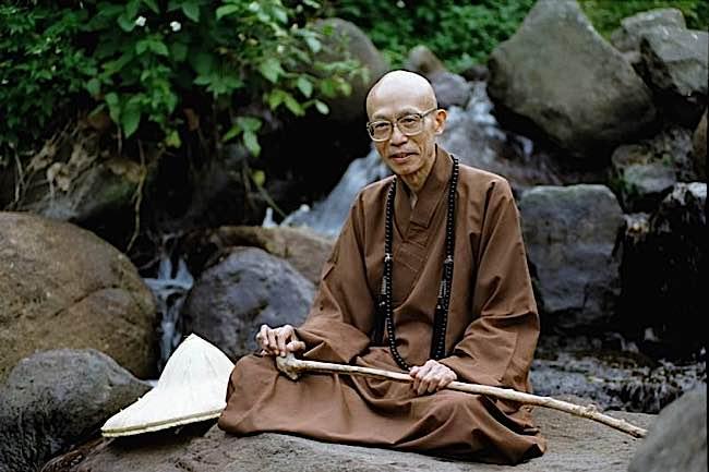 Ch'an Master Sheng-Yen