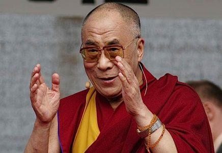 Buddha Weekly Dalai Lama Buddhism
