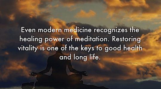 Buddha Weekly Restoring Vitality Key to Good Health Tibetan Buddhism Buddhism