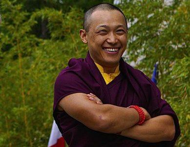 Buddha Weekly Sakyong Mipham Rinpoche Buddhism