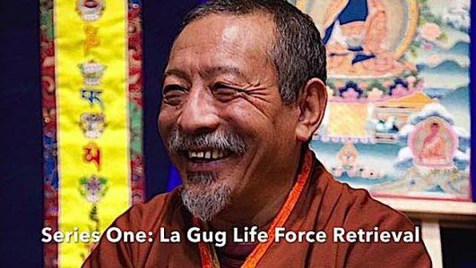 Buddha Weekly Series One La Gug Life FOrce Retrieval Buddhism