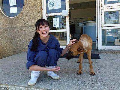 Buddha Weekly Vetrinarian Jian Zhicheng loved animals commited suicide Buddhism