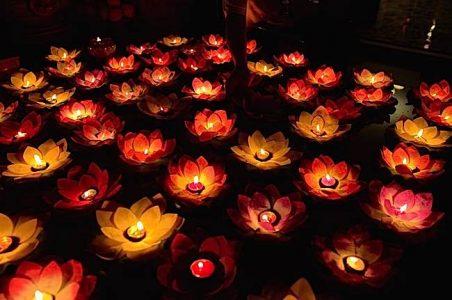 Buddha Weekly Wesak Day Celebration Buddhism