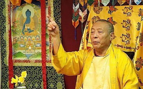 Buddha Weekly Bring back the la Buddhism