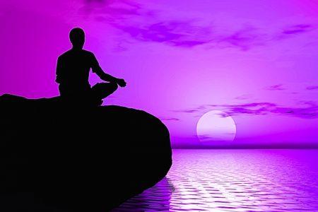 Buddha Weekly Meditation sunrise relaxation Buddhism