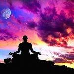 Buddha Weekly Solitary remote meditation Buddhism