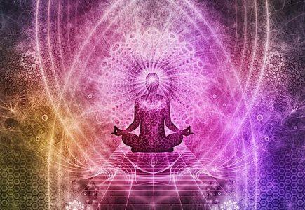 Buddha Weekly abstract meditation Buddhism