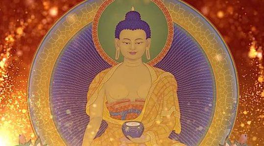 Buddha Weekly Visualization of Shakyamuni Buddha Buddhism